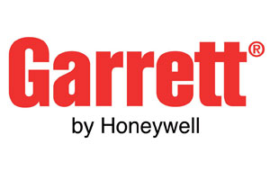 Garrett by Honeywell logo - United Fuel