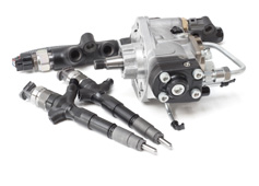 Diesel Performance, Turbochargers & Fuel Injection | United