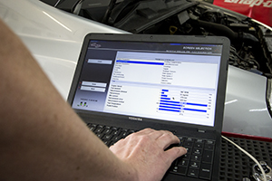 Performance ECU Remapping - United Fuel