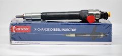 Exchange Injectors & Pumps Image