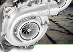 Turbochargers Image