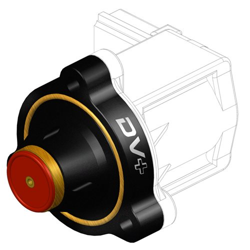 GO FAST BITS (GFB) DV+ (DIVERTER VALVE) FITS ALL CARS SHOWN IN DESCRIPTION T9358