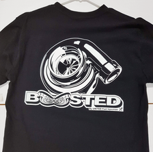 Boosted Tee - Extra Extra Large (XXL)